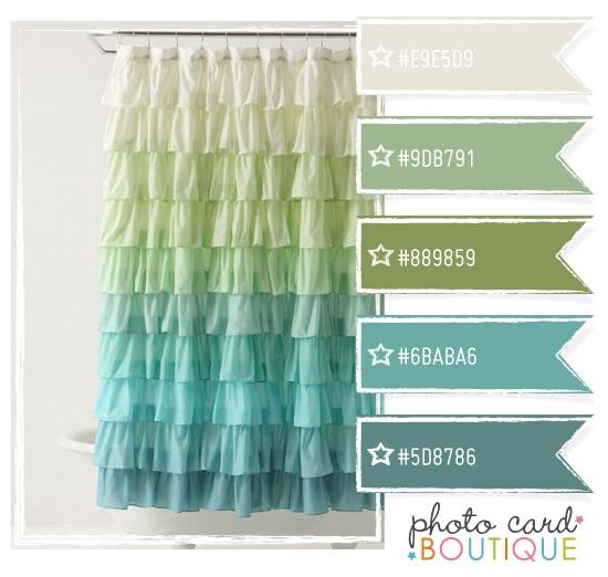 Color Crush Palette · 2.12.2012