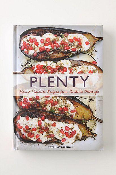 Plenty: Vibrant Vegetable Recipes From London's Ottolenghi - Anthropologie.com