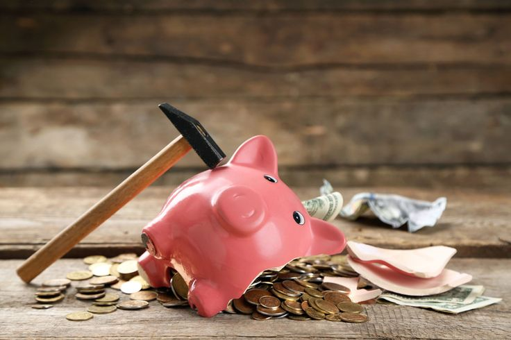 Having A Saving In Your 20's Is A No-Brainer! Here's Why: