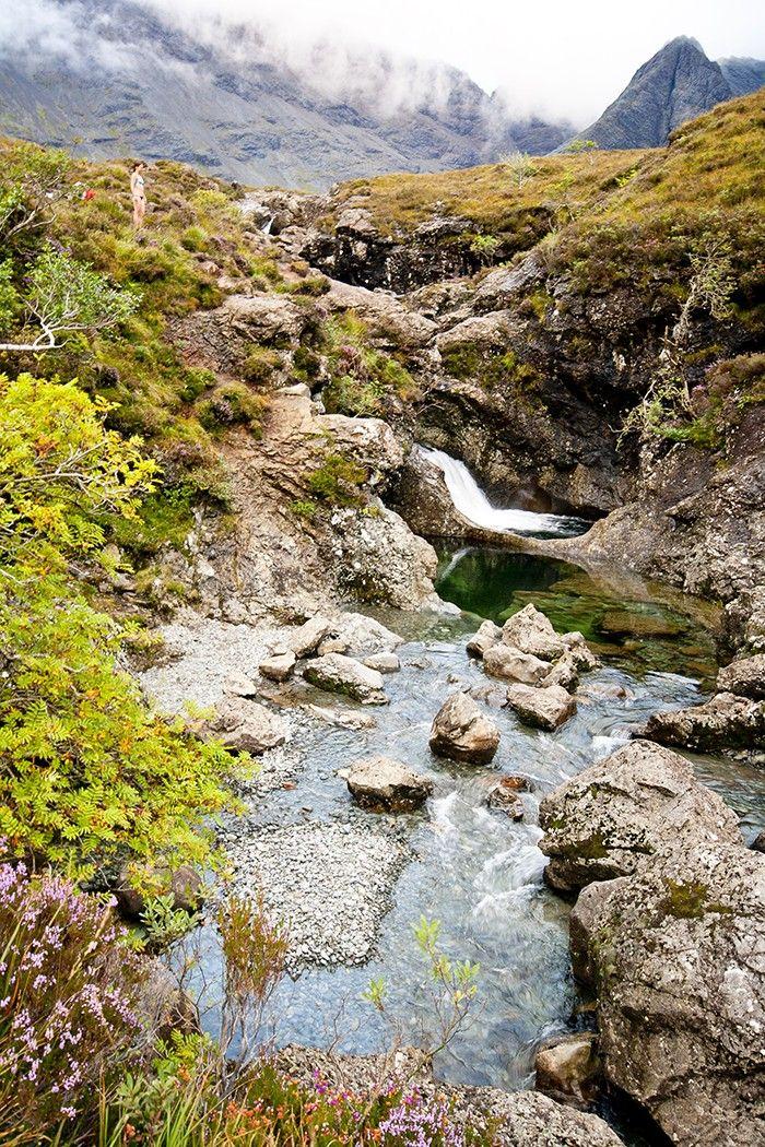 Ten Secret Outdoor Swimming Holes   Wild swimming, UK. Gardenista