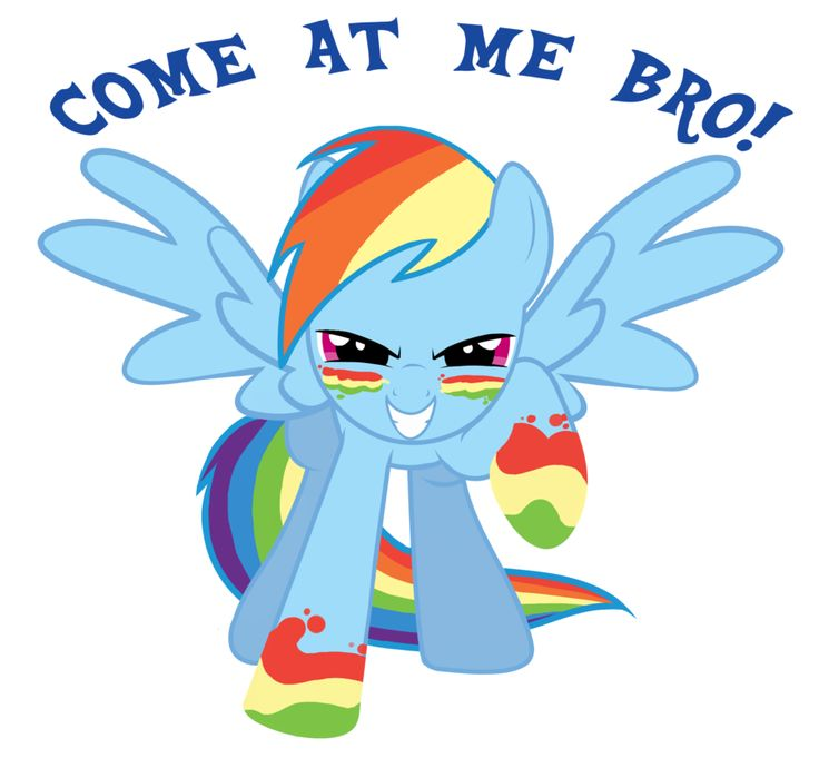 1000+ images about Rainbow Dash on Pinterest | Twilight