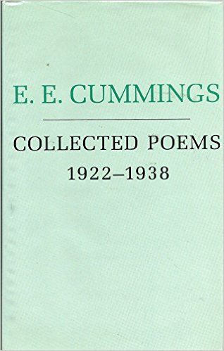 E. E. Cummings: Collected Poems lit?