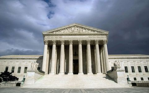 Supreme Court to Rule On Political Campaigns Pretty Little Lies It turns out that there is a tenet in American politics that groups as diverse as the American Civil Liberties Union, the Obama administration, the anti-abortion group the Susan B. Anthony List and the Republican National Committee can agree on: Elections thrive on free speech, even if that speech contains obfuscations, mudslinging, half-truths and, occasionally, blatant lies.