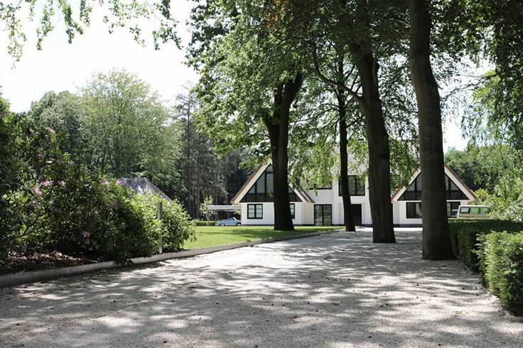25 beste idee n over minimalistische tuin op pinterest for Tuinontwerp noord holland