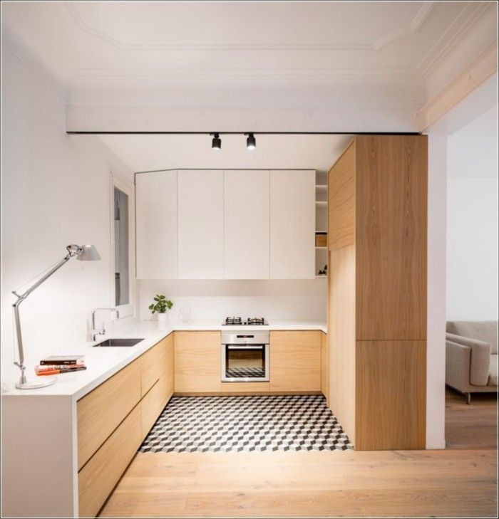 60 Kitchen Interior Design Ideas With Tips To Make One: Best 25+ Scandinavian Interior Design Ideas On Pinterest