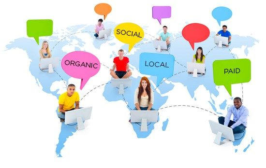 Web Marketing Approaches For Maximum Results