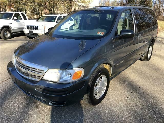 2004 Chevrolet Venture Ls In 2020 Chevrolet Venture Chevrolet Vehicle Shipping