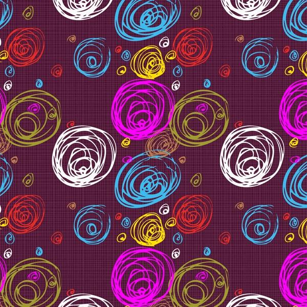 Daily Pattern No. 8 - Swirls  Emma Henderson