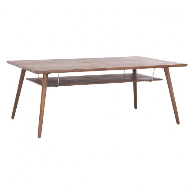 1000+ Ideas About Walnut Coffee Table On Pinterest