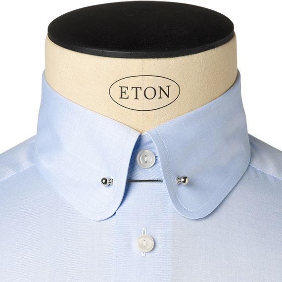 Best 25 pin collar shirt ideas on pinterest collar pin for Men s spread collar shirts