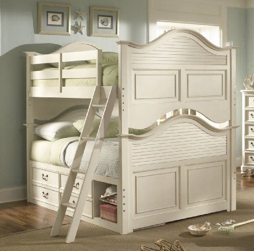 Loft Beds for Juniors and Teens