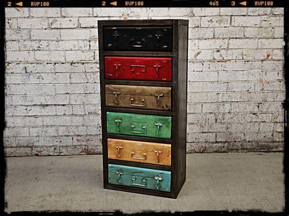 Holy Funk - Retro Suitcase Storage Unit, $399.00 (http://www.holyfunk.com.au/furniture/retro-suitcase-storage-unit/)