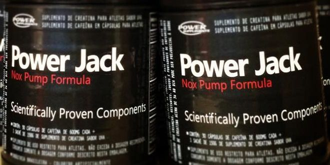 A Power Supplements lançou uma nova fórmula para o produto Power Jack Nox Pump Formula. Esse suplemento traz uma composição que será responsável por aumentar a produção de óxido nítrico nos músculos. Um suplemento indicado para quem procura por um bom pré-treino. Conheça um pouco mais sobre esse lançamento. Em suma composição, o suplemento vai …