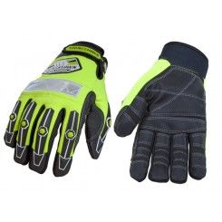 Titan XT lined with Kevlar Gloves, Size X-Large