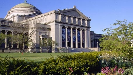 Museum of Science & Industry. Chicago, Illinois.
