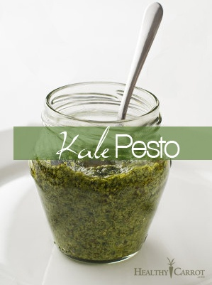 Kale Pesto for only 30 calories. Natural ingredients and no fuss.: Kale Pesto Recipes, Clean Eating, Kale Recipes, Superfood Recipes, Pesto Hummus, Easy Kale, Dresses Dips, Easy Superfood, Favorite Recipes