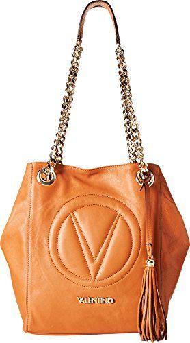 Valentino Bags by Mario Valentino Women's Bona Marsala Tote