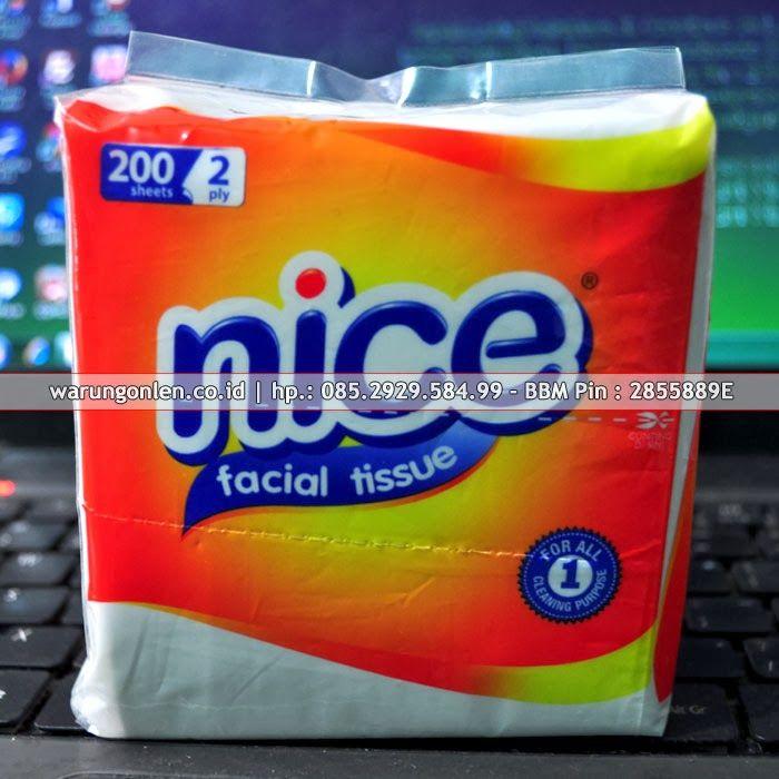 Nama Barang : Tissue Nice Kubus 2 Ply | Kode SKU Barang : A0000 | Kode Aproval : V-A.000 | Kategori Produk : Aaaaaaaaa | Harga per satuan : ...