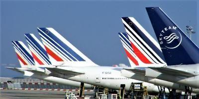 #kevelair Diez sindicatos de Air France convocan huelga para este mes #kevelairamerica