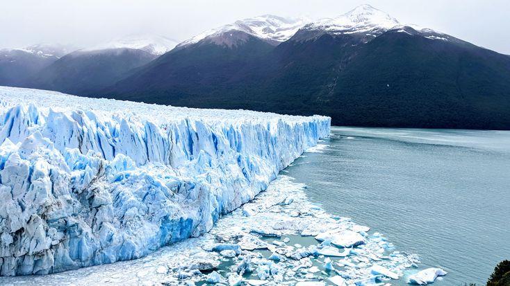 Glaciar Perito Moreno - El Calafate Argentina [OC] [3229x1816] http://ift.tt/2BoDY0N