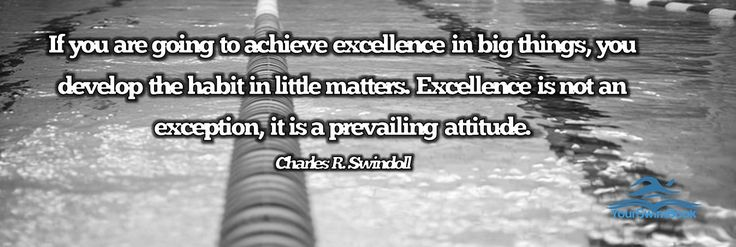 inspirationsl swimmer quotes | 20 Motivational Swimming Quotes For Your Facebook Timeline ...