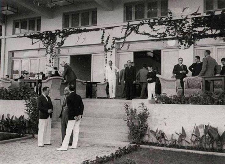 Moda Deniz Kulübü 1935