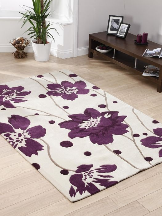 25 best ideas about purple rugs on pinterest purple bedroom accents hard wearing carpet and. Black Bedroom Furniture Sets. Home Design Ideas