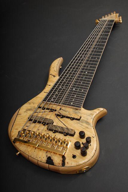 「 10弦ギターとベース作っちゃった 」の画像|COMBAT GUITARS OFFICIAL BLOG|Ameba (アメーバ)