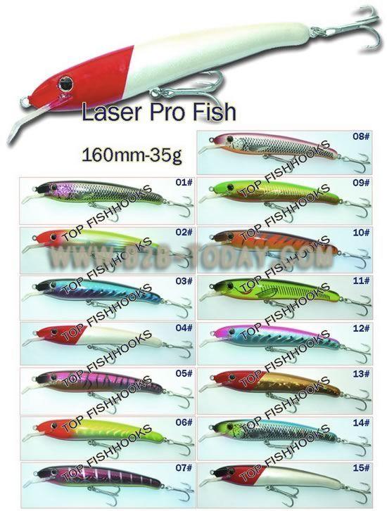 fishing lures | Fishing Lure Laser Pro Fish