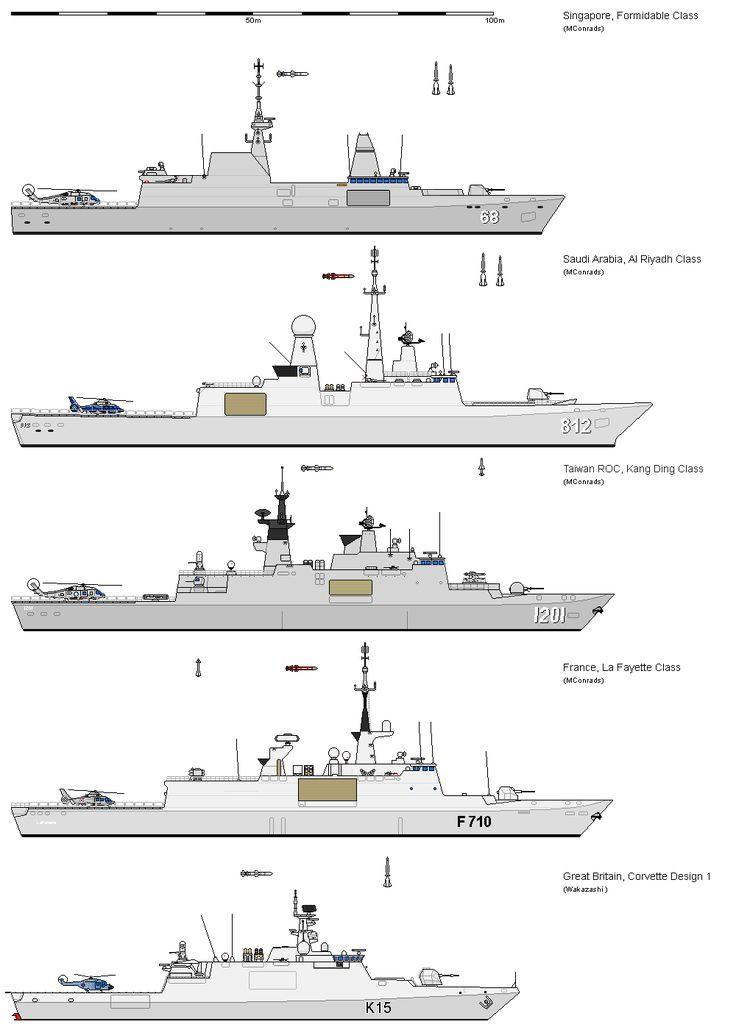 lafayettefrigate frenchnavy ffg frigate lafayette royalsingaporeannavy ships pinterest military ships and navy ships