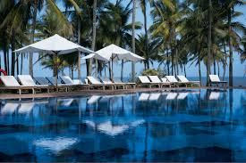 Vivanta By Taj - Holiday Village at Sinquerim, North Goa features most luxurious beach resorts & villas, all designed to make up perfect dream vacation in goa