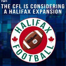 Image result for Halifax CFL franchise