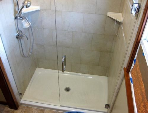 Kohler Shower Pan 36 X 36