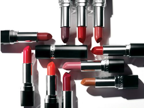 Ultra Color Lipstick #AvonMakeup and my favorite lipstick and they come in so many colors.  Order yours now at www.youravon.com/lwilliams3972.
