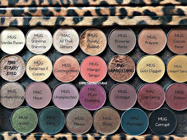 10 Best Ideas About Mac Eyes On Pinterest Mac Eyeshadow
