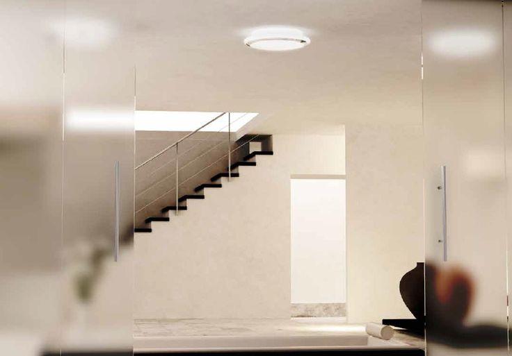 Koupelnové osvětlení RENDL RED R10109 (AREA) Svítidlo do koupelny, které splňuje všechny normy pro použití ve vlhkém prostředí #rendl #red #svitidlo #koupelna #osvetleni #light #bathroom #ceiling  #lighting #klasické #classic