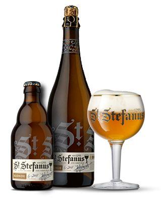 St. Stefanus                                                       …  #craftbeer #beer