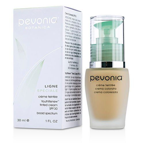 ... FULL ARTICLE @ http://www.sheamoistureproducts.com/store/pevonia-youthrenew-tinted-cream-spf-30/?c=9680