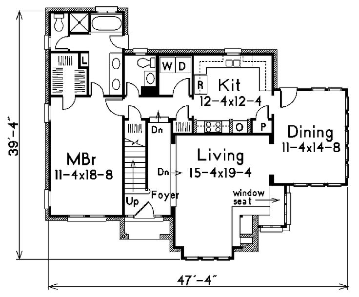 Best 25 Unique Small House Plans Ideas On Pinterest