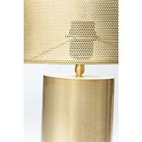KARE Design Art Miami Gold Table Lamp