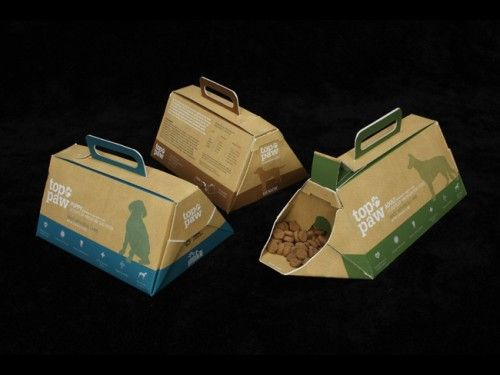 Packaging Design: 40 Creative Box Designs That'll Bowl You Over