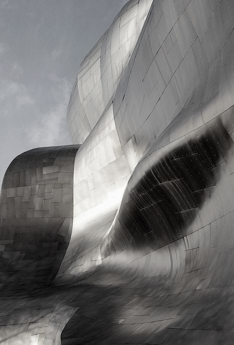 Frank Gehry #FredericClad                                                                                                                                                                                 Plus
