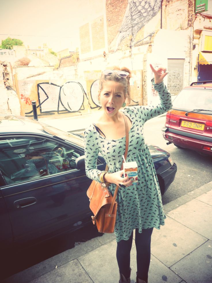 Zoella | Beauty, Fashion & Lifestyle Blog: My Weekend In London Wow zoe with blonde hair!