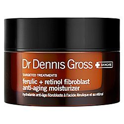 Dr. Dennis Gross Skincare Ferulic - was looking for over the counter retinal and after 2 weeks of use can say this is a winner! #sephora