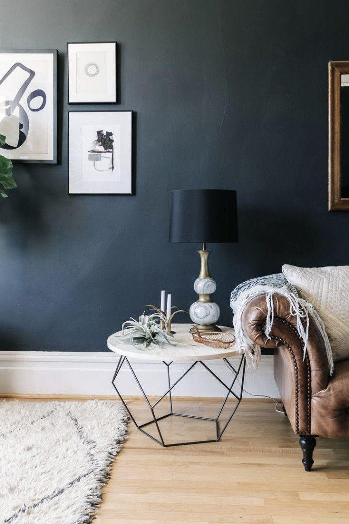 18 färgmatchade rum att inspireras av