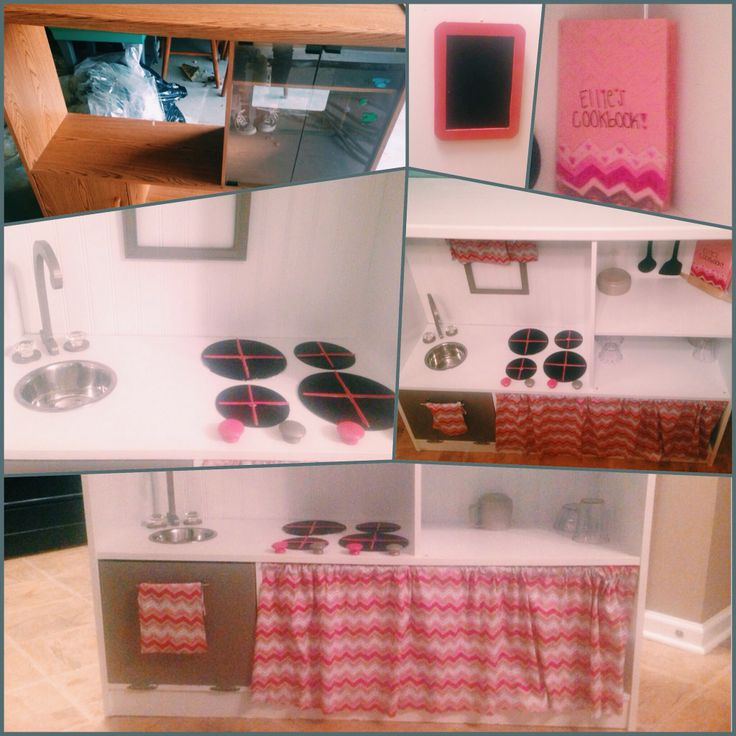 17 Best images about diy play kitchen on Pinterest ...