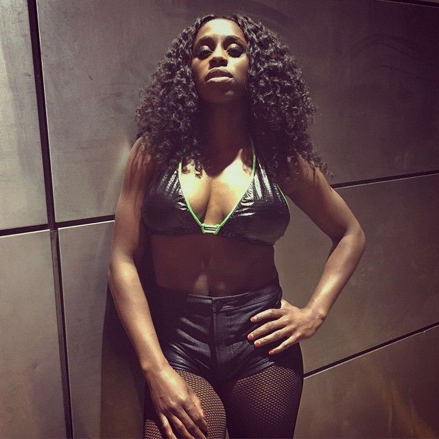 17 Best images about NAOMI WWE on Pinterest | Home home ...
