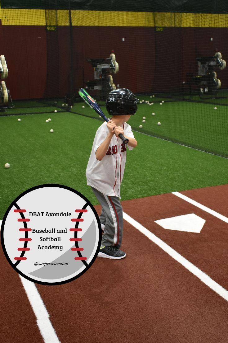 Dbat Baseball And Softball Training Avondale Surprise Az Mom Softball Training Avondale Baseball Softball