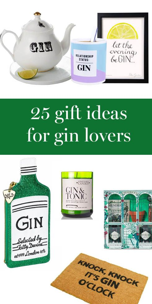 Love gin? You need this gin-spiration