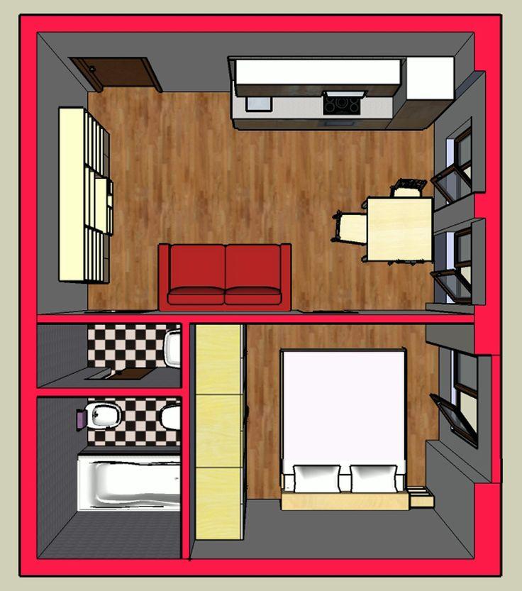 oltre 25 fantastiche idee su angolo letto su pinterest | angolo ... - Lusso Angolo Divano Nel Soggiorno Camera Design Con Parete Di Vetro